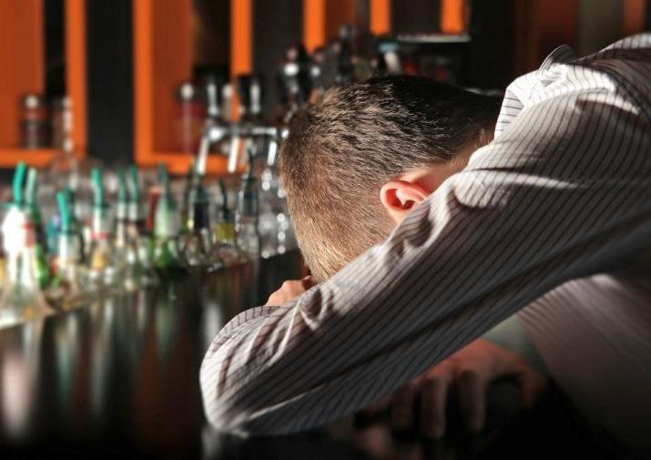 как алкоголь влияет на потенцию фото