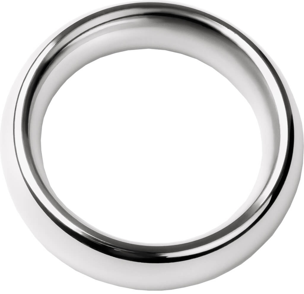 эрекционное кольцо металл фото