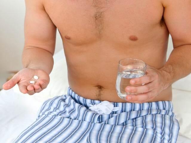 Мужские витамины фото