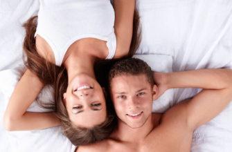 Счастливая молодая пара фото