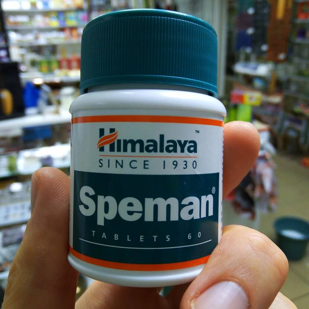 Препарат для увеличения семяизвержения спеман фото
